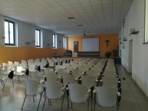 Aula magna - Lodi